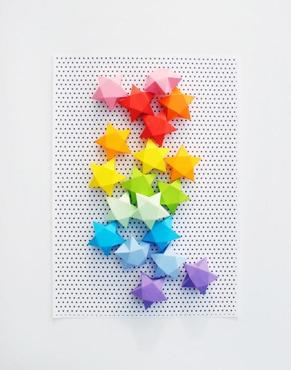 origami | Munchkins and Mayhem - photo#12
