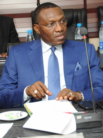 andy uba rigged ekiti election