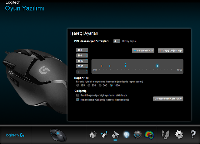 gaming,mouse,gaming mouse,oyuncu mouse,g402,logitech