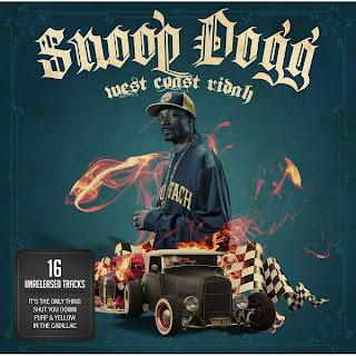 Snoop Dogg-West Coast Ridah