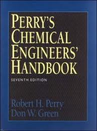perry chemical engineering handbook 8th edition pdf download