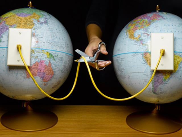 Obama will control internet, signs Emergency Internet Control