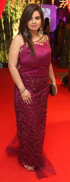 Nikhita Khattar Arya