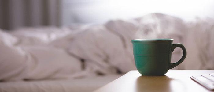 Dampak Kurang Sehat Pola Tidur Pagi