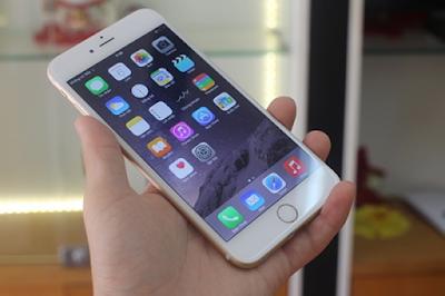 iPhone 6 Plus cũ 64gb chính hãng