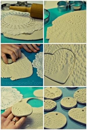 lace cakes tutorial