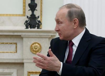 orosz-amerikai kapcsolatok, Vlagyimir Putyin, Szíria, Donald Trump, vegyifegyver-támadás, Bassár el-Aszad, Vladimit Putin