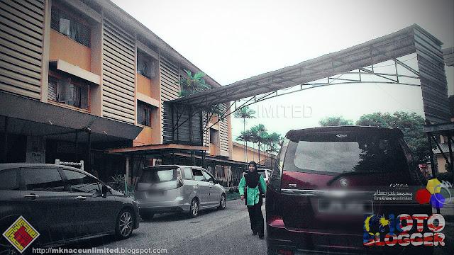Lawatan STF 20160513 : Angsana Getaway