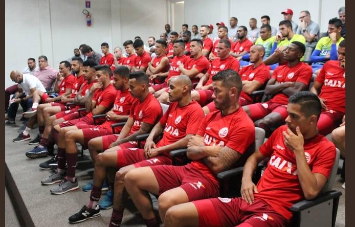 Futebol no Domingo.com  Para 2018 a69f5c199dd6b