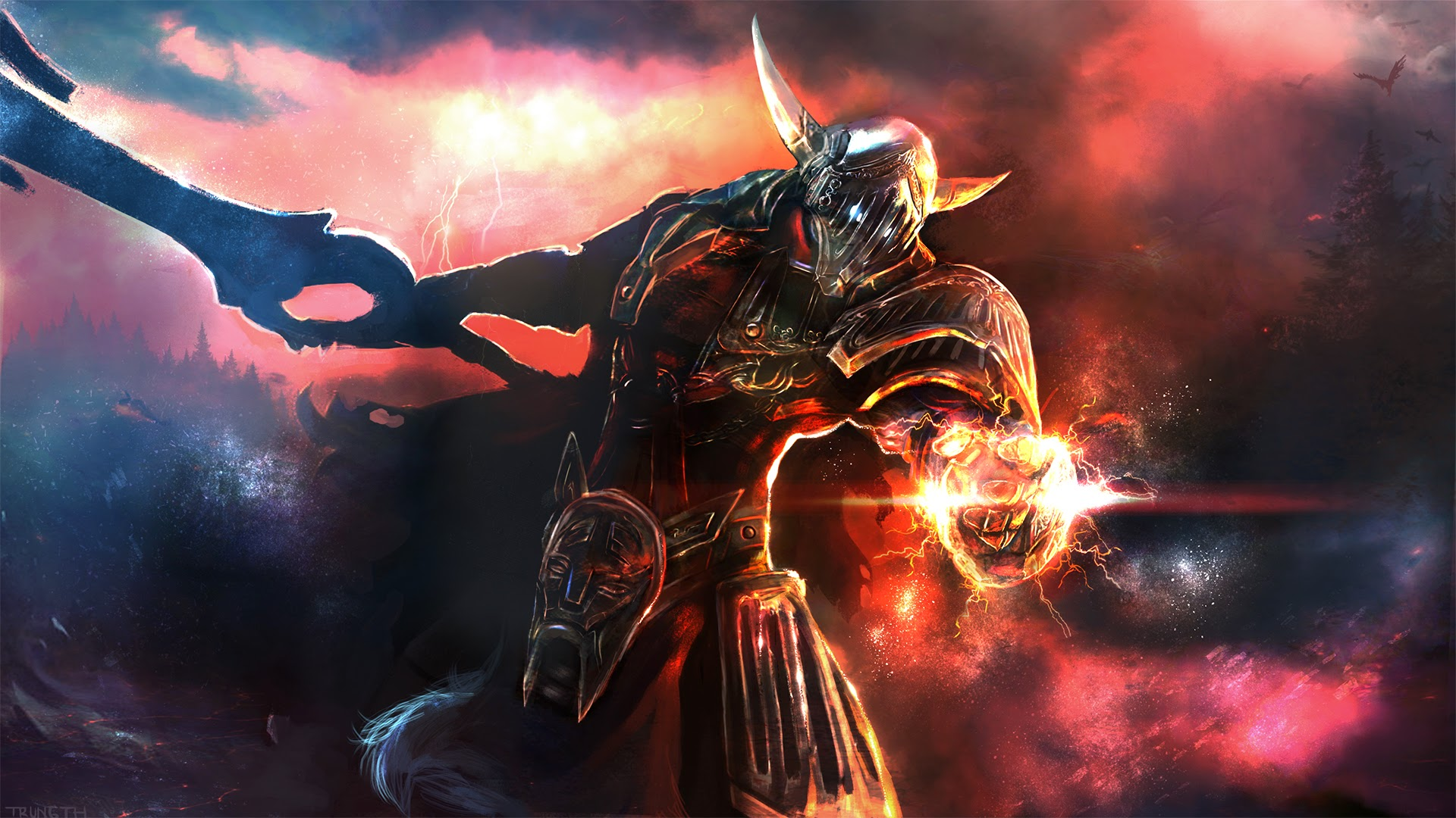1920x1080px Dota 2 HD Wallpaper 1920x1080 - WallpaperSafari