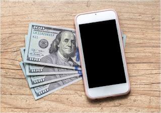 100 ألف دولار مكافأة لمن يترك هاتفه لمدة عام