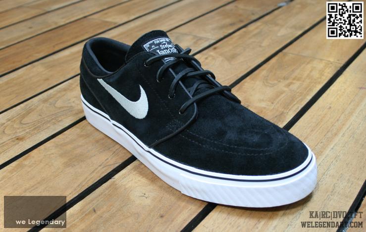 Nike Stefan Janoski Venom Available At We Legendary | Skate Shoes ...