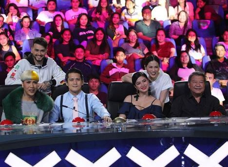 Angel Locsin is Back! She'll Be One Of The Judges Of The Sixth Season Of Pilipinas Got Talent