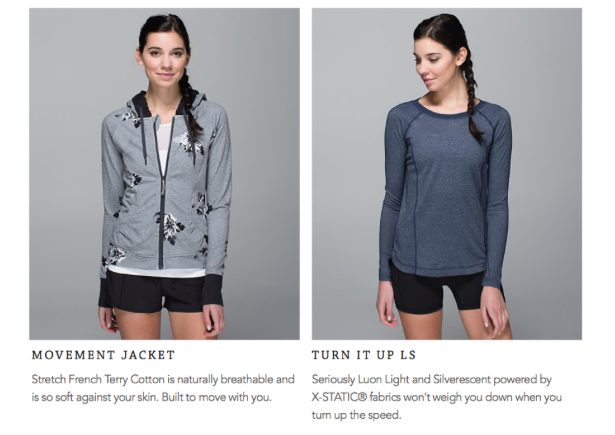 lululemon movement jacket