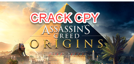تحميل لعبة assassins creed origins بكراك cpy