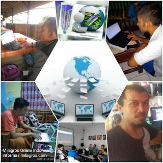 Agen Milagros Tangerang Selatan