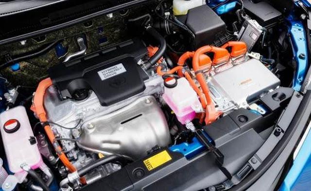 2017 Toyota RAV4 Hybrid Rumors