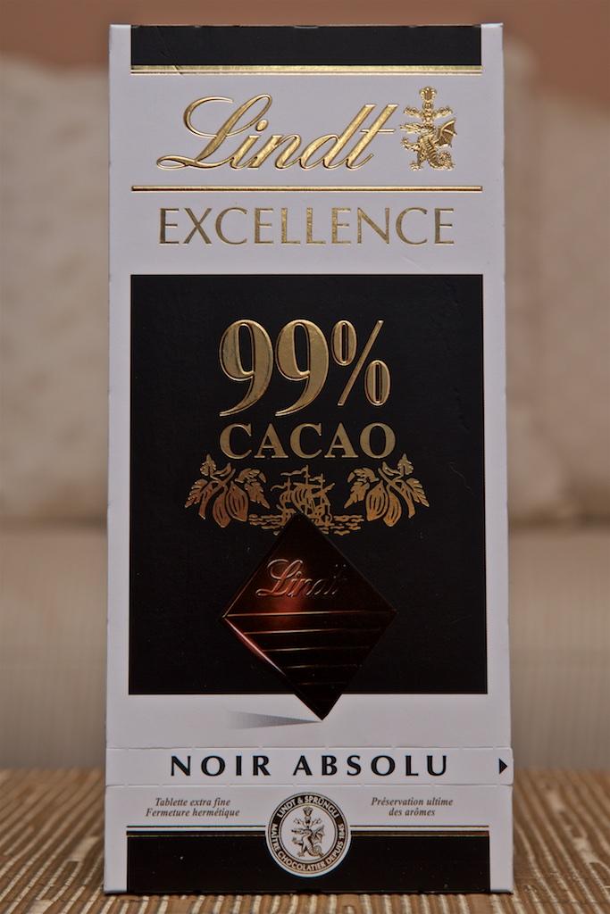 Qu'est ce qu'un bon chocolat noir ?
