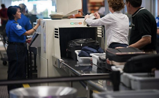 TSA Tells Travelers To Take Food, Books Out Of Carry-On Bags