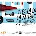 🎵 Fiesta de la Música Vilagarcía 21jun'17