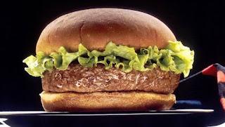 museum burger
