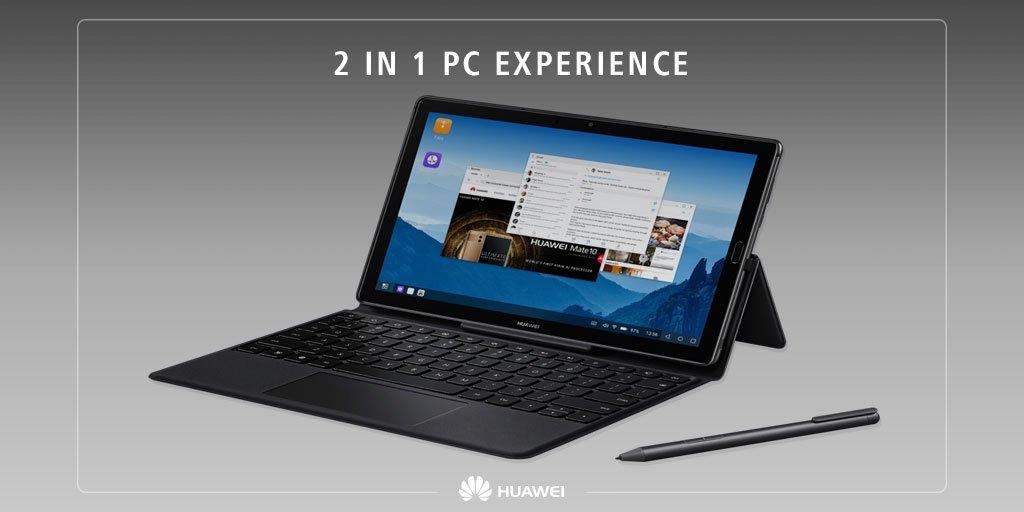 MediaPad M5 10 Pro
