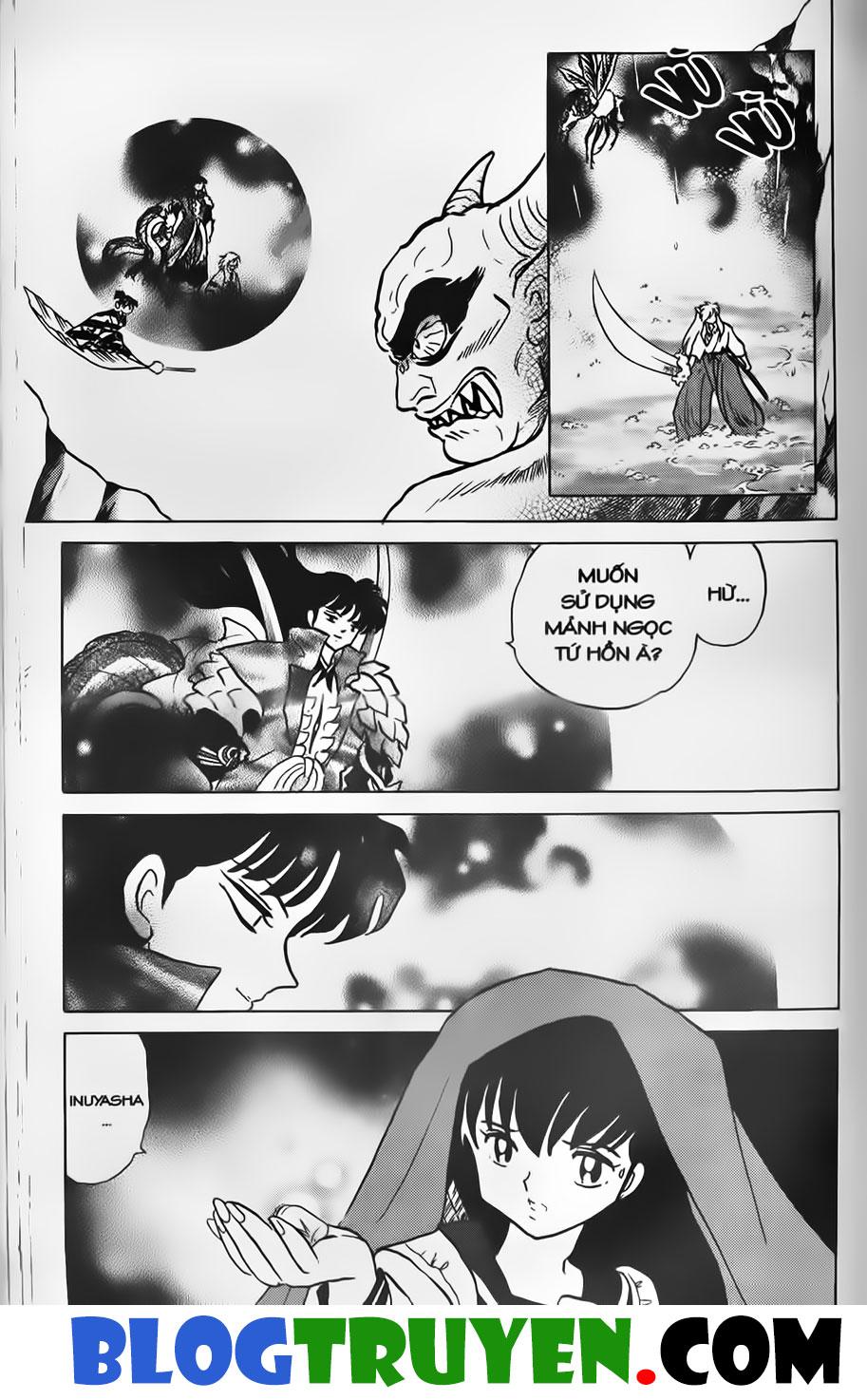 Inuyasha vol 36.7 trang 6