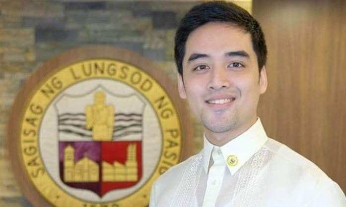 Vico Sotto topples 27-year reign of the Eusebios in Pasig City