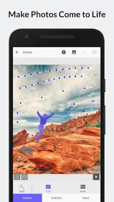 StoryZ app
