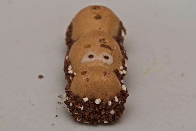 Happy Hippo Cacao - Kinder - Chocolate - Chocolat - dessert - food - Ferrero