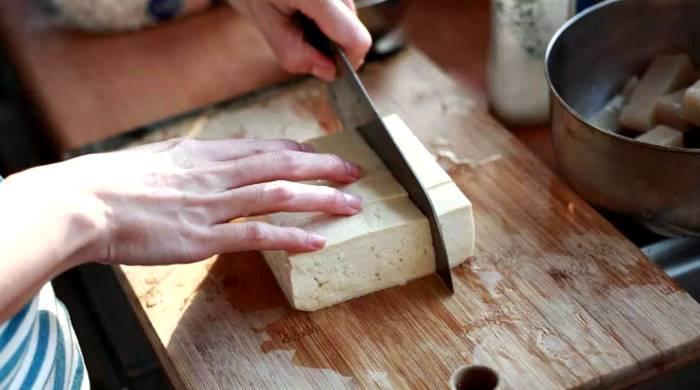 El tofu es rico en estrógenos o fitoestrógenos