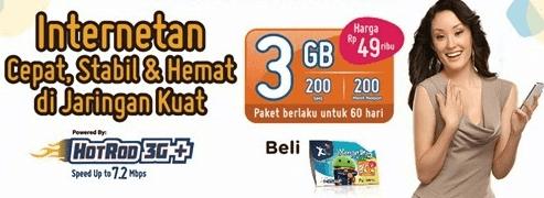 Paket internet XL menawarkan beragam harga dan pilihan. Dan untuk saat ini XL menawarkan 4 paket pilihan untuk keperluan berinternetan:
