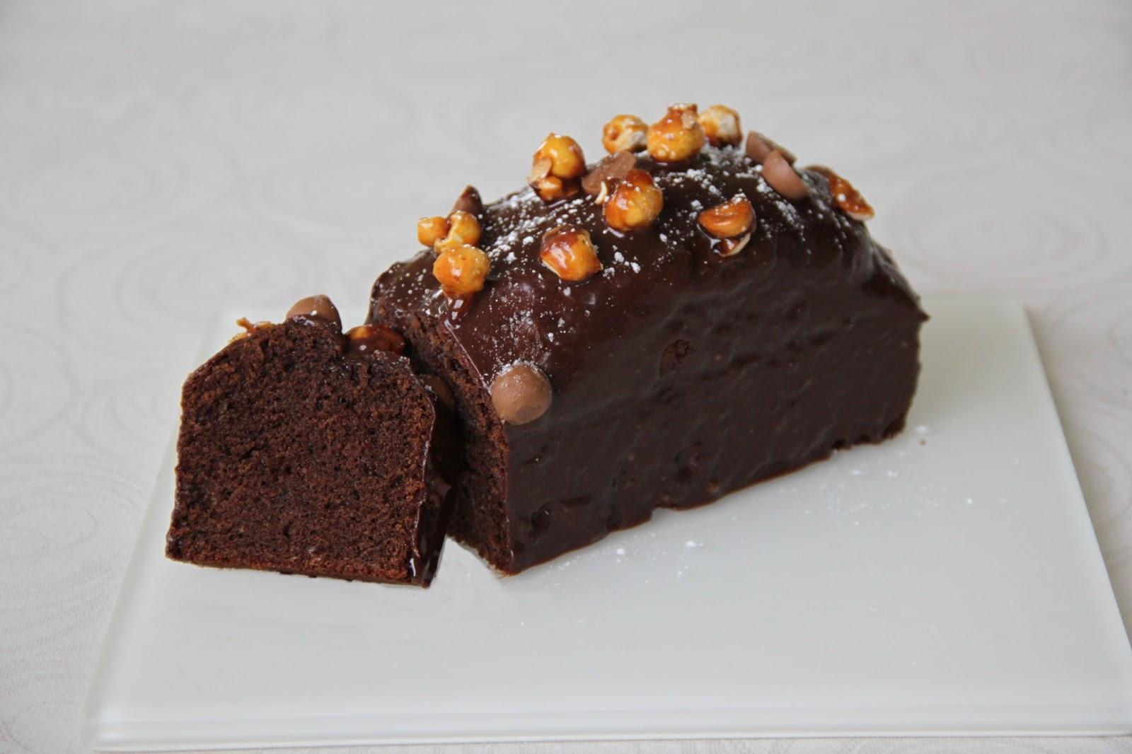 Gateau au chocolat de michalak