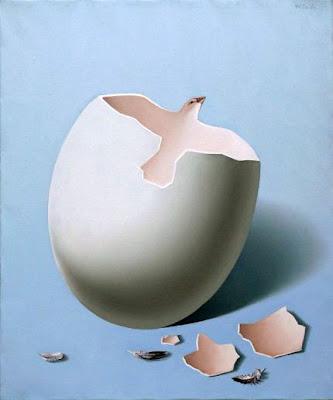 El surrealismo de Mihai Criste.