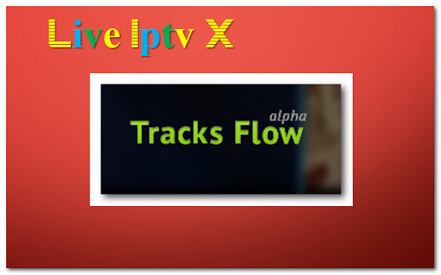 TracksFlow music addon