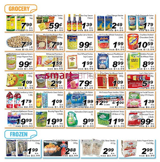 Ample weekly Flyer May 25 - 31, 2018