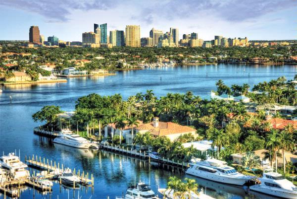 Praia Fort Lauderdale Miami