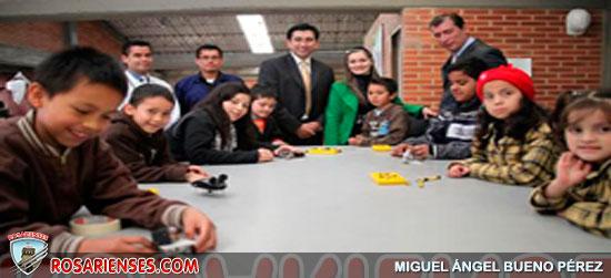 Ministerio TIC masificará el uso de tecnología en estratos uno, dos y tres   Rosarienses, Villa del Rosario