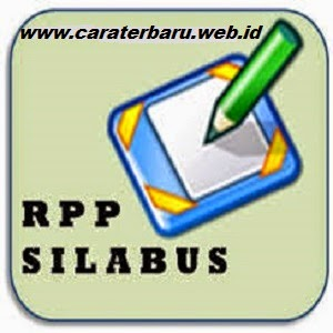 RPP dan Silabus SD Kelas 1, 2, 3, 4, 5, dan 6 Kurikulum 2013