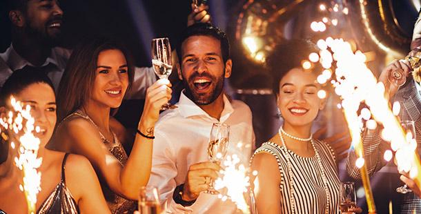 15 Resolusi Tahun Baru 2019 Paling Lucu dari Netizen