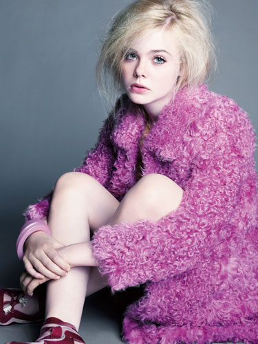 Lovely Wallpapers: Elle Fanning Cute and Lovely Wallpapers ...
