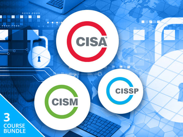 Information Security Certification Training Course Bundle
