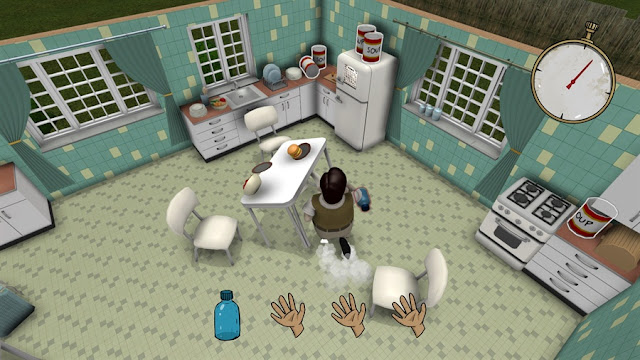 60 Seconds PC Game Download Photo
