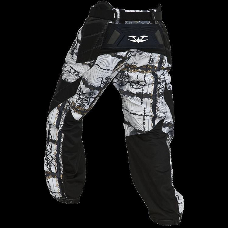 Xtreme Sport Pro Shop Valken Redemption Pants White