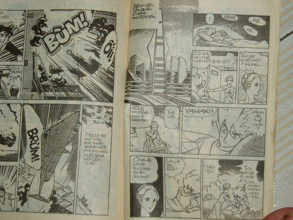 Siêu nhân Locke vol 06 trang 66