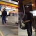 'Terima Kasih Bang..' - Netizen Puji Lelaki Ini Sedekah Makanan Kepada Remaja Pengutip Tin