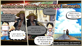 Line : One Piece Treasure Cruise MOD v4.2.0 Apk (Unlimited Mode + High Attack) Terbaru 2016 4