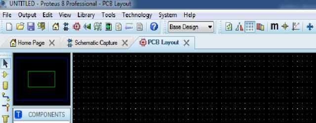 elektronik PCB: Proteus 8 program kullanım #Bölüm 4