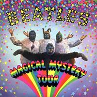[1967] - Magical Mystery Tour