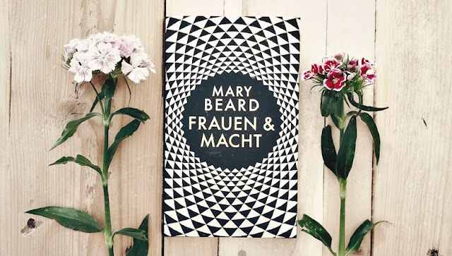 [Rezension] Frauen & Macht - Mary Beard